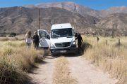 Combi excursión a Humahuaca