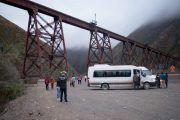 Viaducto El Toro