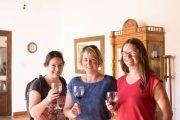 Degustación de vino Torrontes