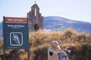 Iglesia de Piedra del Molino