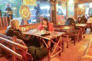 Café en San Lorenzo