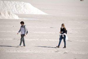Un mar de Sal