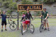 Mountain Bike Quebrada del Toro