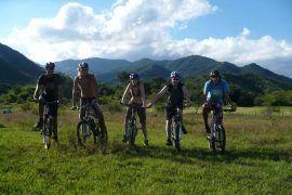 Mountain Bike en las Yungas