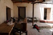 Refugio de montaña Torreón