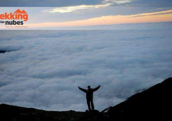 Trekking en las Nubes