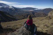Vista desde el Torreón