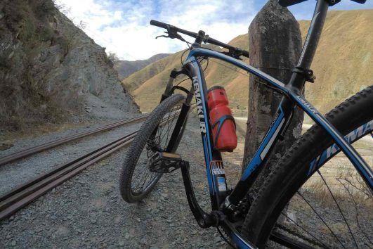 Salta Bike Tours