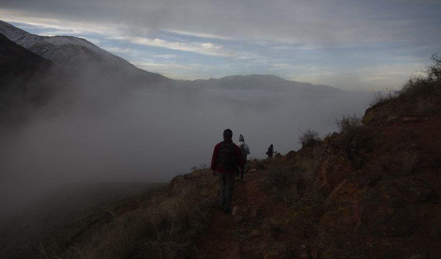 Trekking in Salta