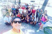 Salta Free Walking Tour